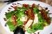 Restaurante El 17 de Moreto entrantes ensalada queso de cabra