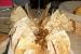 Restaurante El 17 de Moreto entrantes humus
