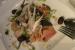 Restaurante Amarre 152 ensalada verde con ventresca entrantes