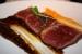 Solomillo de buey de Tineo en Restaurante 69 Pétalos, Madrid 2