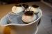 Aireados de tortilla con pimiento y anchoa