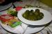 Aperitivo en Restaurante Alma Lusa