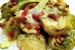 Restaurante centro riojano madrid platos carta entrantes verdura alcachofas