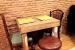 Nuestra mesa en El Colmao, Madrid