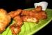 Fingers de pollo Jardines de Sabatini