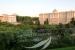 Vistas desde Jardines de Sabatini Aparto Suites