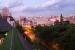 Vistas desde Jardines de Sabatini Aparto Suites5
