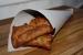 Tortilla de camaron La Josefa