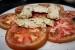 Ensalada de tomate y ventresca, Pintxos Neguri