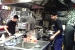 Restaurante Streetxo cocina vistas