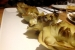 Flores de alcachofa en Taberna Pedraza