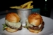 Mini Hamburguesas - Tapanco Madrid
