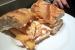 Bocata de calamares en Tasca Celso y Manolo