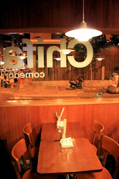 Restaurante Chifa Madrid