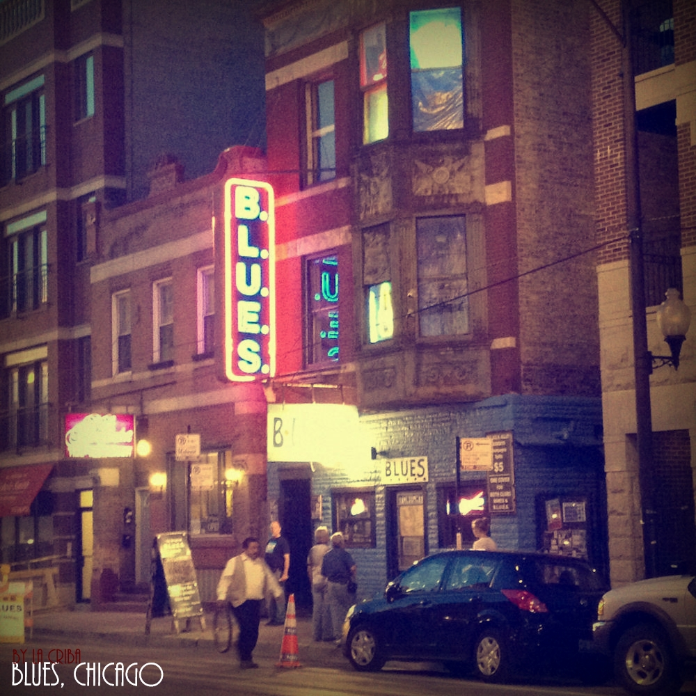 Blues Chicago (2)