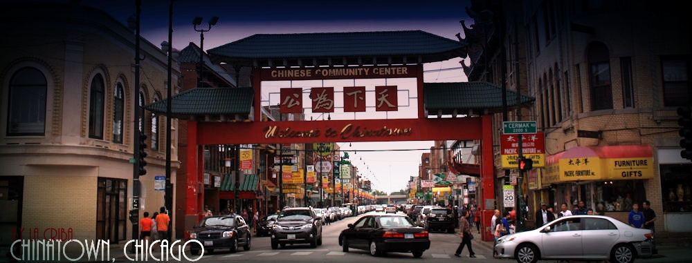Chinatown Chicago (2)