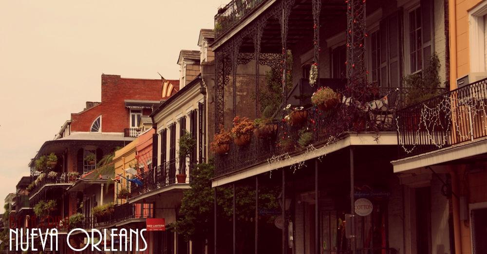 Nueva Orleans Home (2)